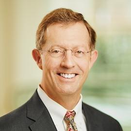 John R. Hunter